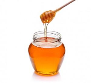 maska od meda