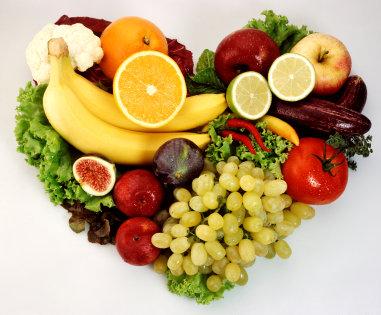 Vitamini u voću