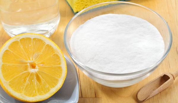 Evo kako limun i soda bikarbona mogu da spasu život